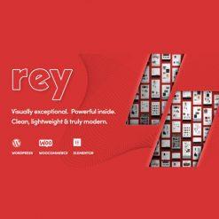 Rey - Fashion & Clothing, Furniture
